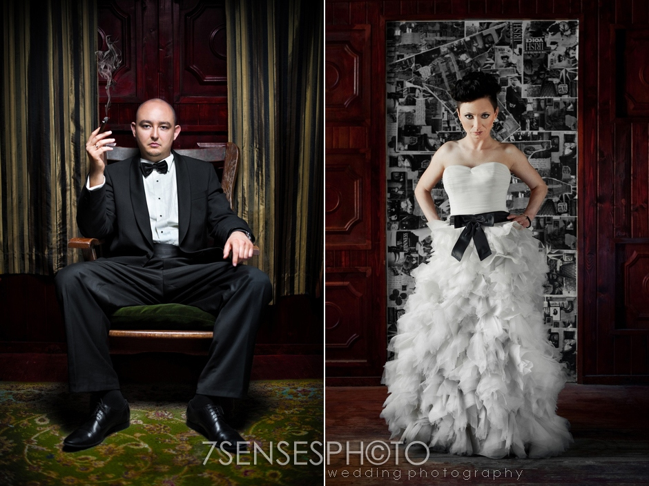 7SENSES sesja ślubna Olsztyn Irish Pub WEDDING SESSION