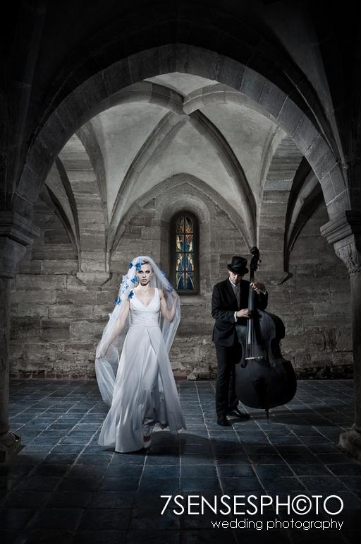 Corpse Bride by 7sensesphoto  10