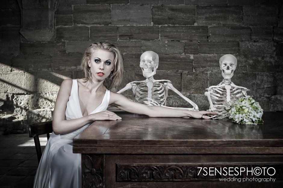 Corpse Bride by 7sensesphoto  11