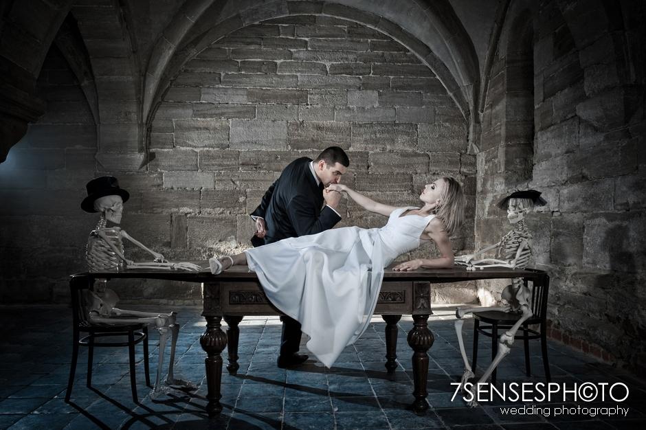 Corpse Bride by 7sensesphoto  15