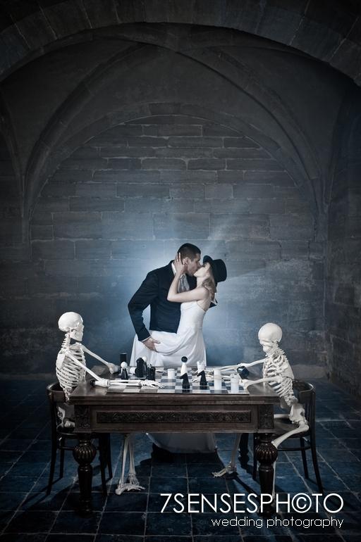 Corpse Bride by 7sensesphoto  29