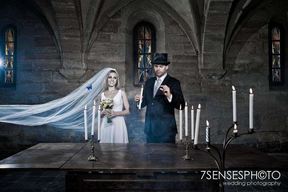 Corpse Bride by 7sensesphoto  3