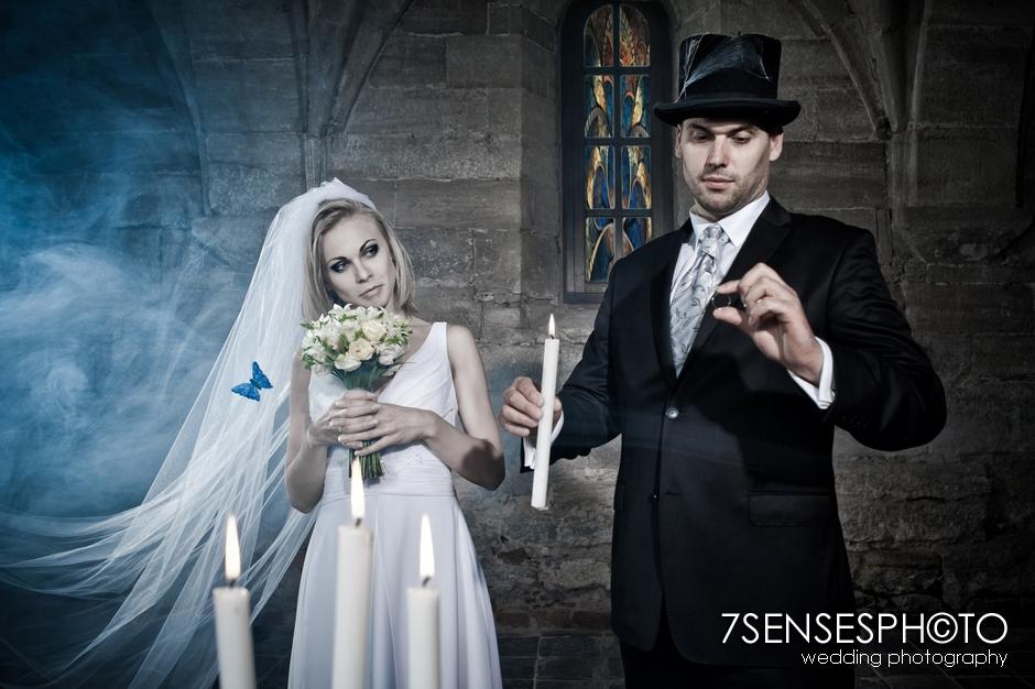 Corpse Bride by 7sensesphoto  5