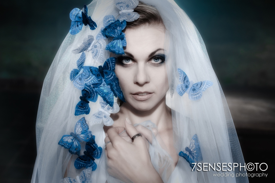 Corpse Bride by 7sensesphoto  9