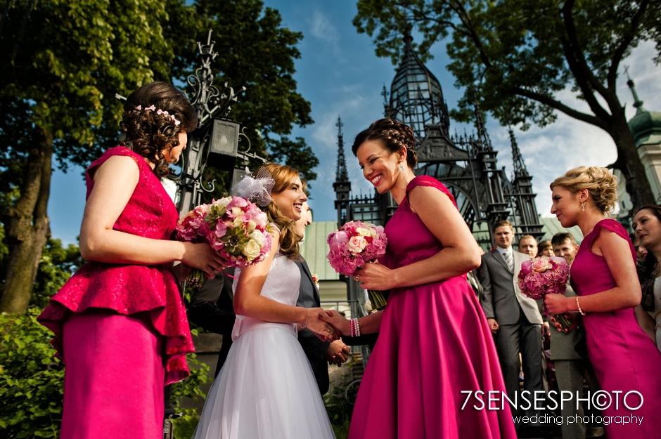7SENSESPHOTO ślub Ostrowiec Św kościół Szewna
