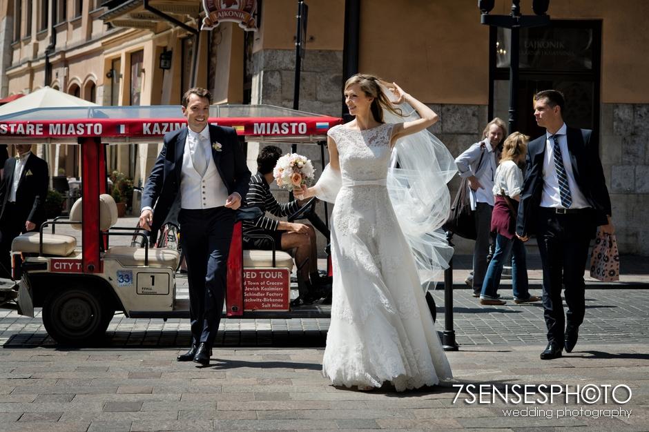 7SENSESPHOTO wedding Cracow 42