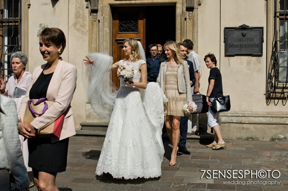 7SENSESPHOTO wedding Cracow 99