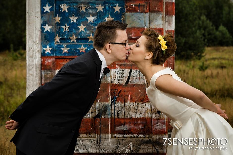 7SENSESPHOTO American Dream sesja ślubna (1)