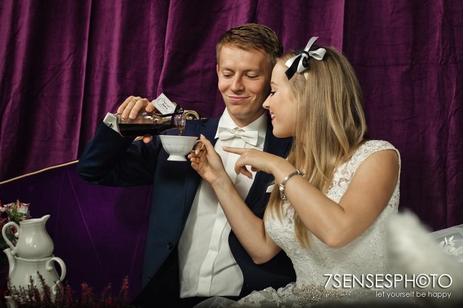 7SENSESPHOTO Alicja w Krainie Czarow sesja slub 22