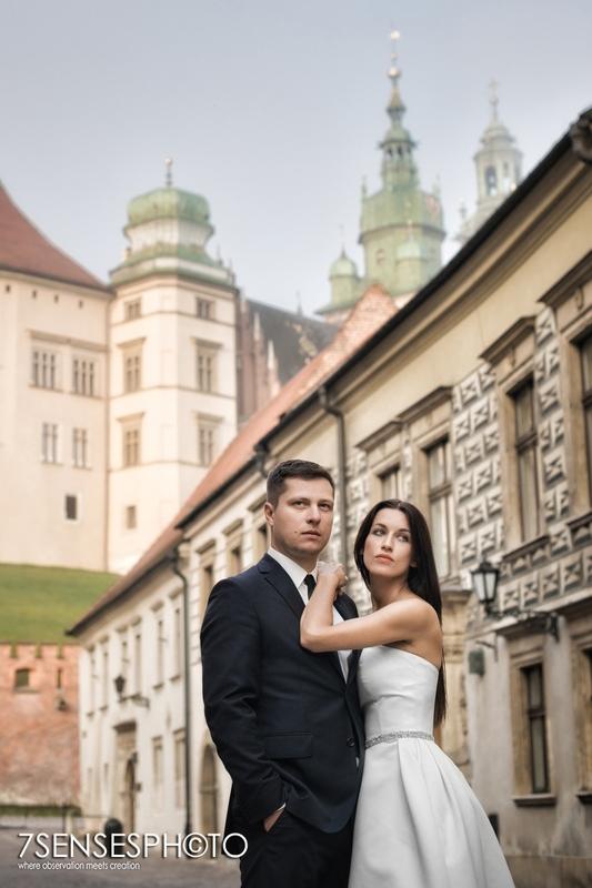 7SENSESPHOTO Krakow plener 5
