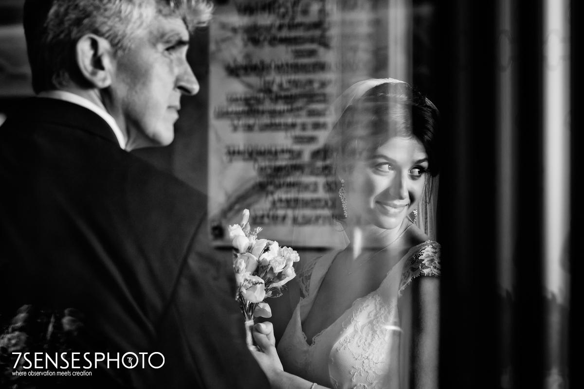 7sensesphoto Kościół Matki Boskiej Częstochowskiej Piastów ślub ceremonia