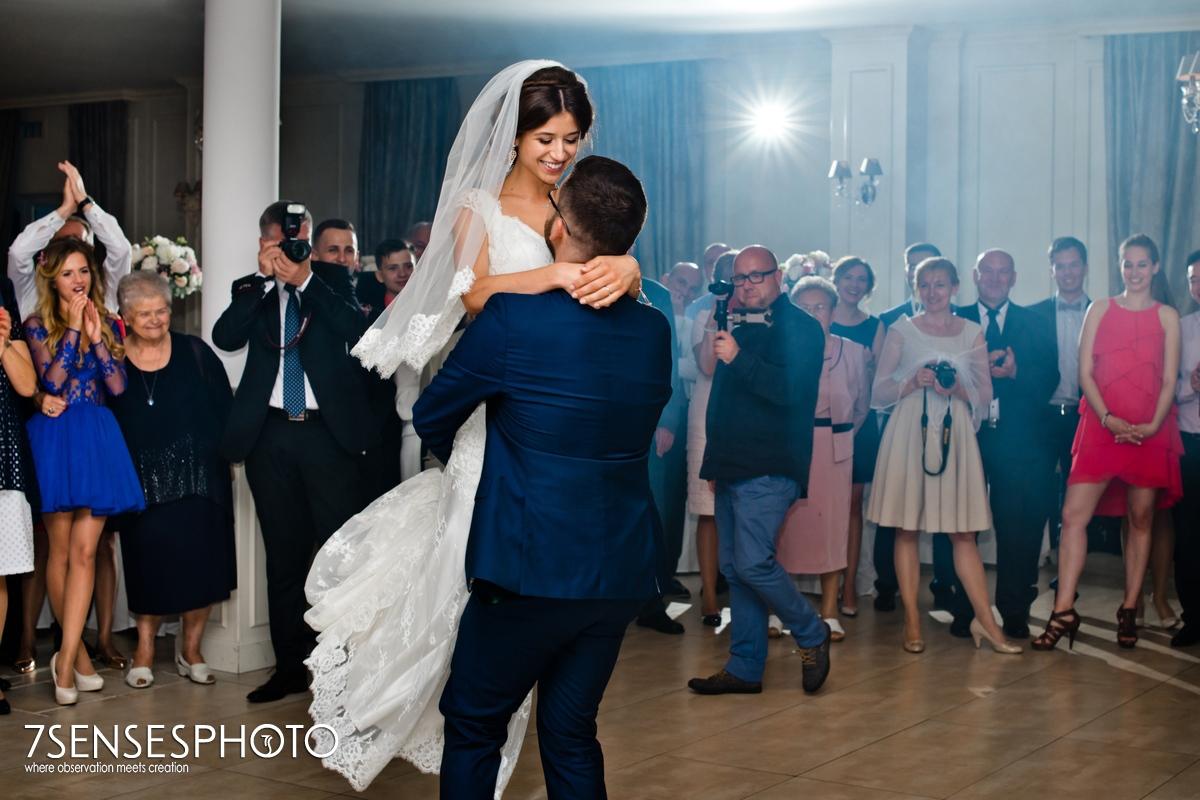 Hotel Riviera, ul. Nowodworska 32, 05-124 Olszewnica Nowa fotografia śłub wesele