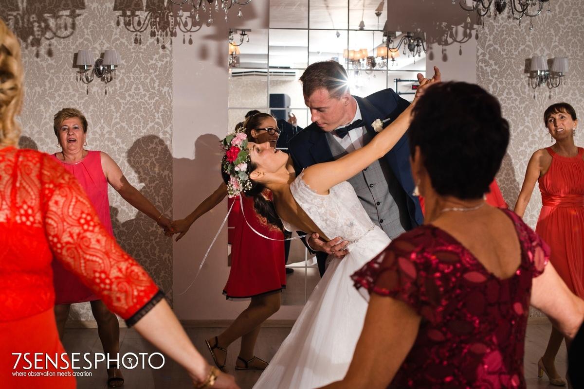 MAZURY Wesele Hotel Piękna Góra 7 Giżycko sala na wesele