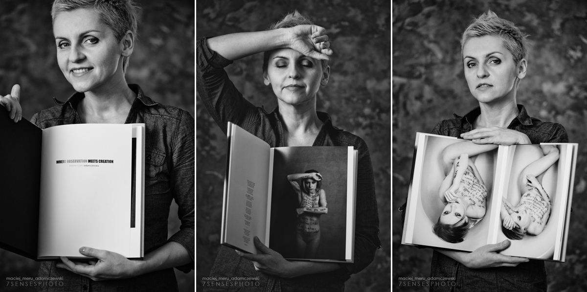 7SENSESPHOTO fot. Maciej Meru Adamczewski FOTOGRAFIA portretowa Jolanta Suszko Adamczewska