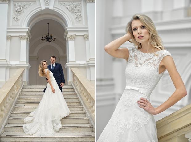 elegancka sesja ślubna dla wymagających par fashion moda klasa styl profesjonalizm fotografia ślubna