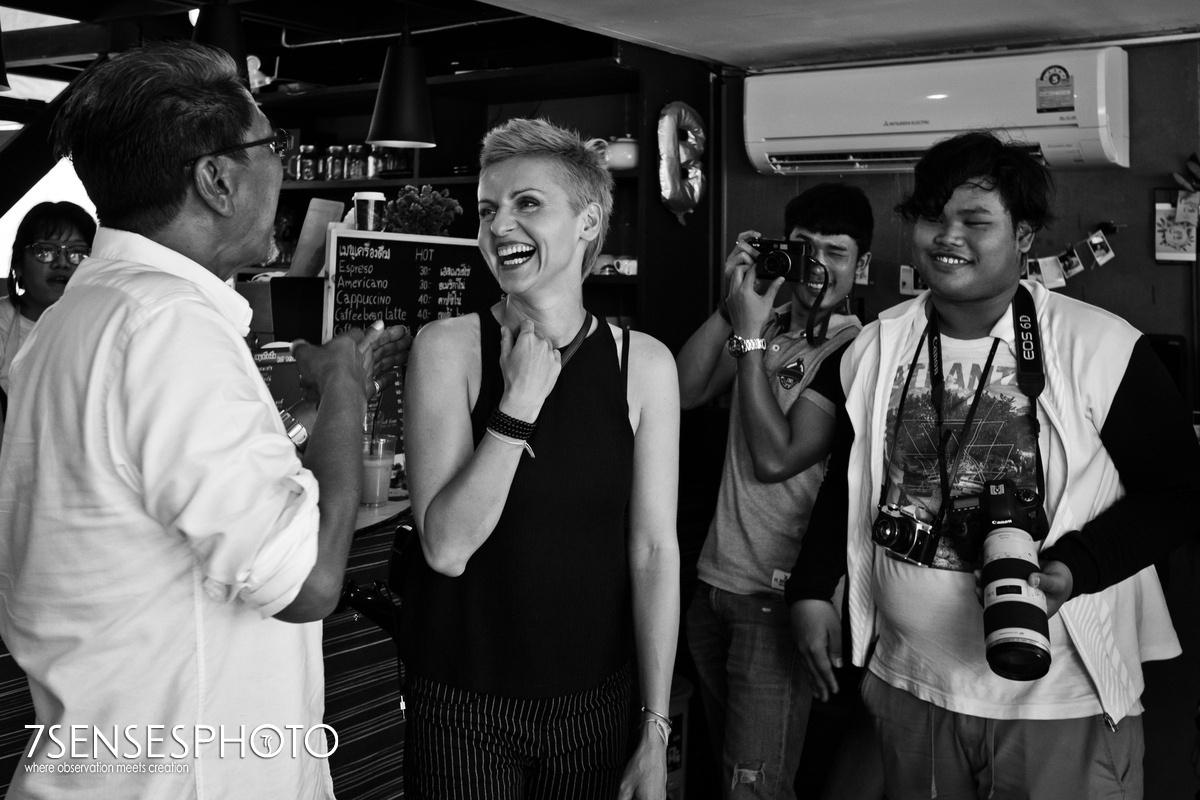 photography workshop Thailand Khon Kaen Jolanta Suszko Adamczewska