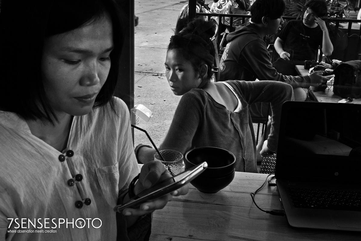 photography workshop Thailand Khon Kaen Jolanta Maciej Adamczewscy