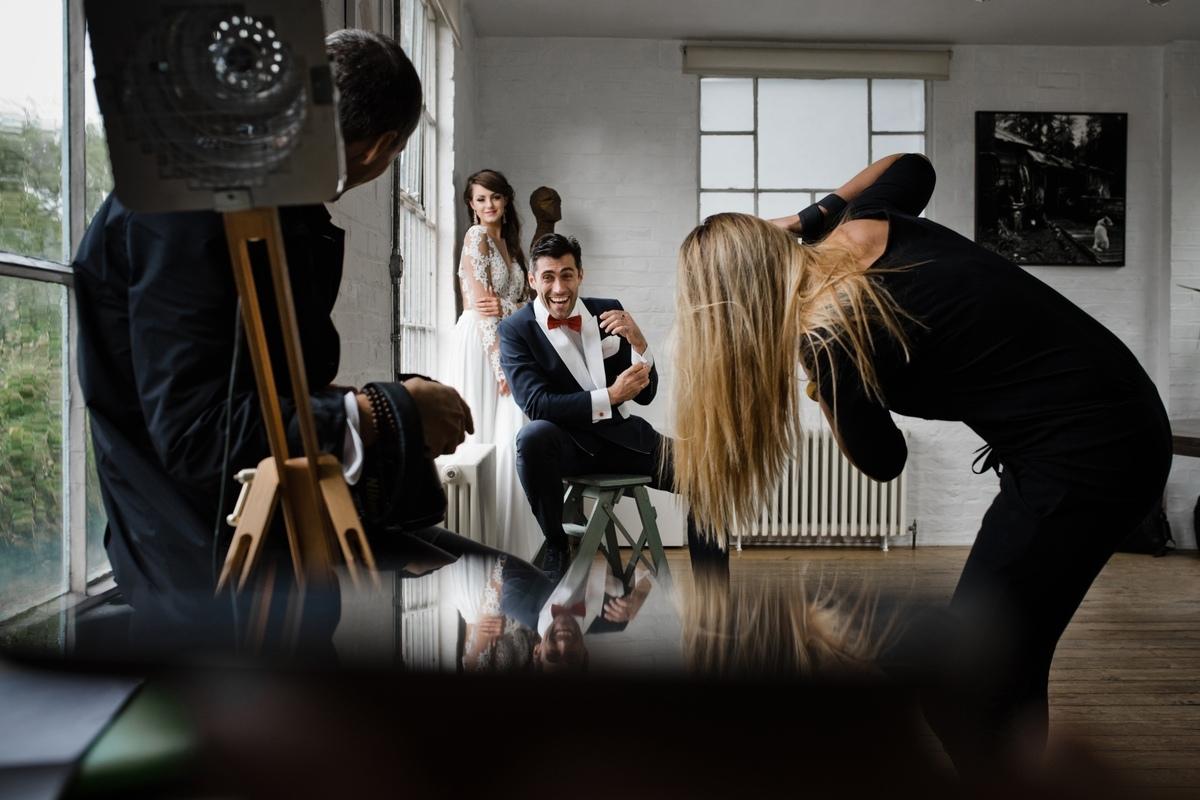 warsztaty fotografii ślubnej 7SENSESPHOTO Londyn