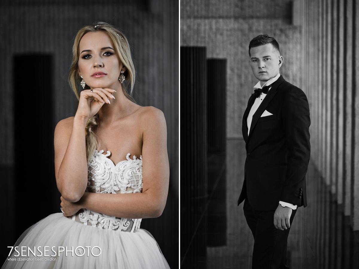 Gabbiano Love Julliete #3727 CECIL suknia ślubna wedding dress sesja 7SENSESPHOTO