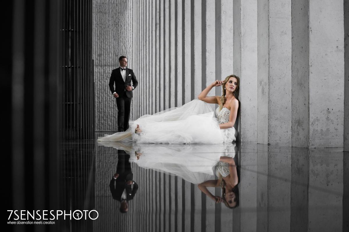 Gabbiano Love Julliete #3727 CECIL suknia sesja ślubna spotkania kultur lublin