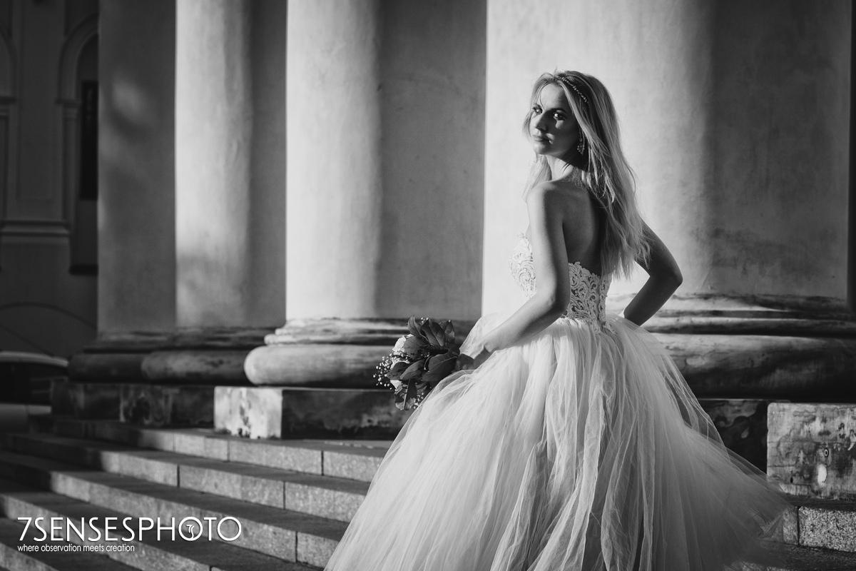 Gabbiano Love Julliete #3727 CECIL suknia ślubna wedding dress Lublin sesja plener panna młoda