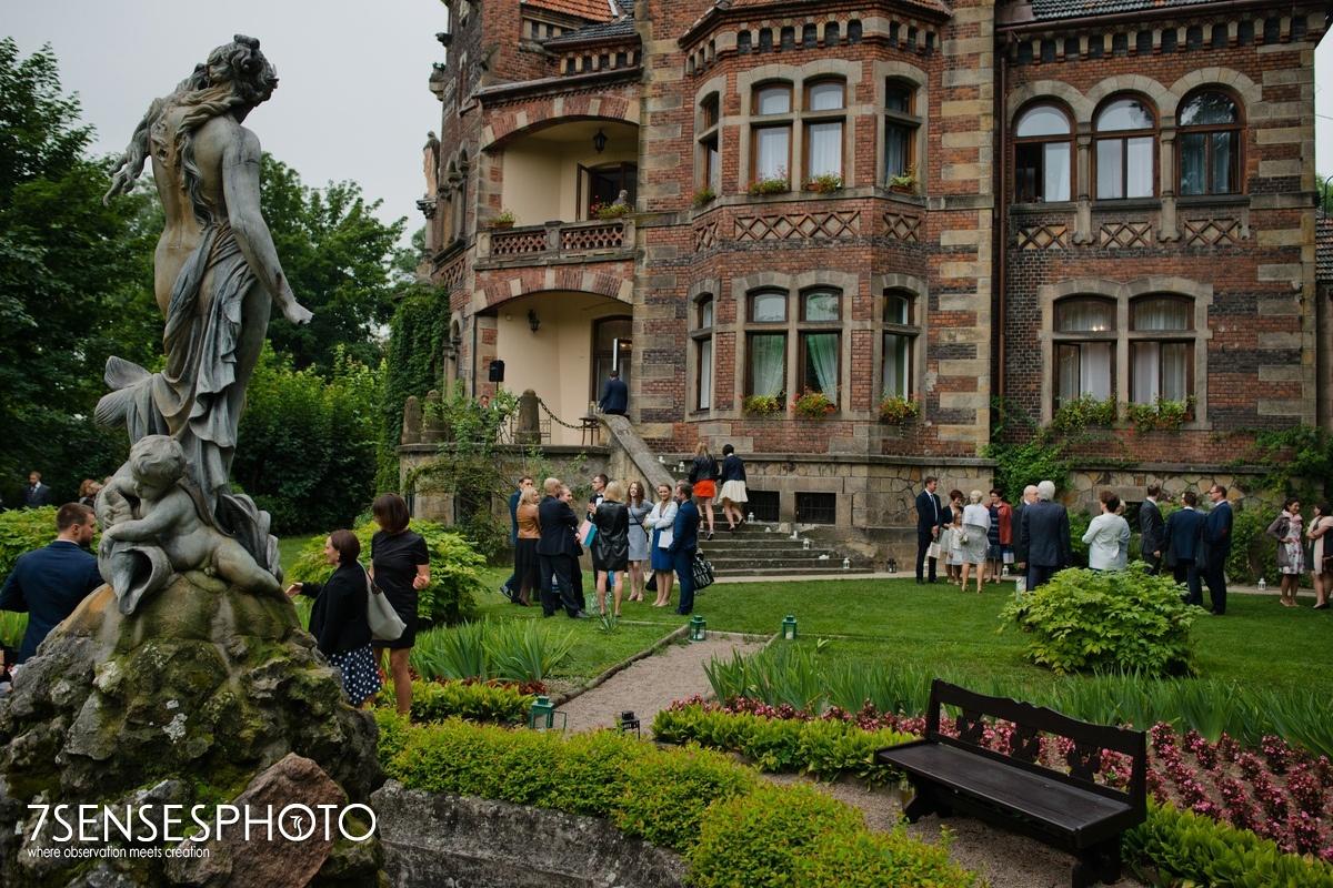 pałac żeleńskich ślub wesele fotografia 7SENSESPHOTO Grodkowice 1, 32-015 Kłaj