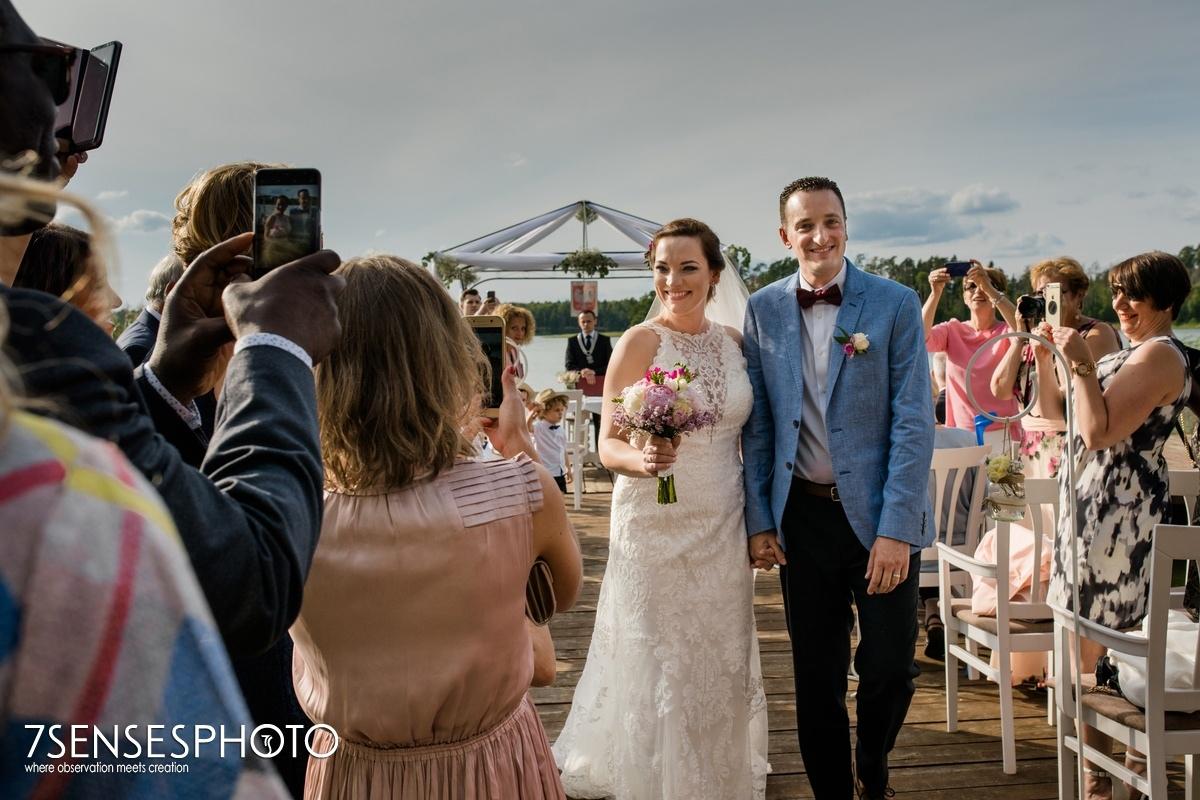ślub wesele 7SENSESPHOTO Hotel Jablon Lake Resort Pisz