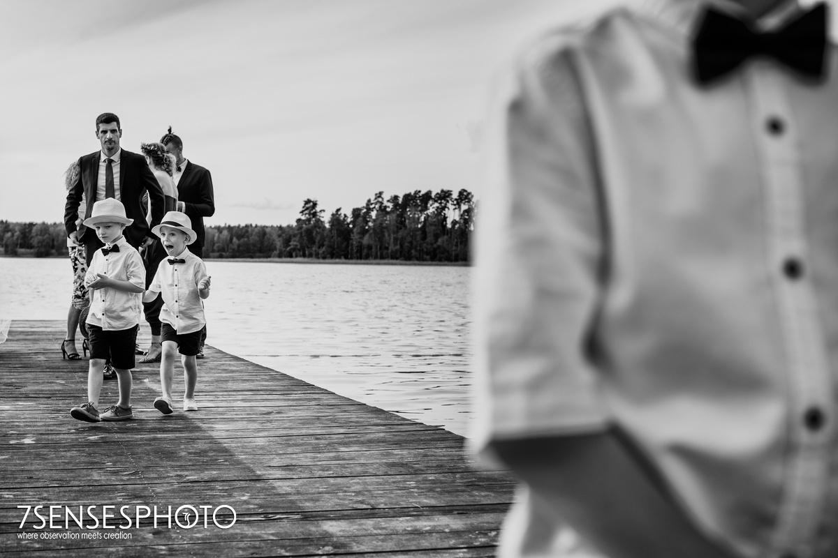 ślub 7SENSESPHOTO Hotel Jablon Lake Resort Pisz Mazury