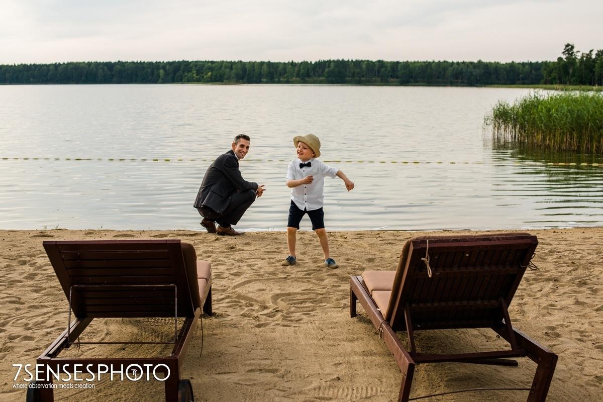 Hotel Jabłoń Lake Resort Pisz