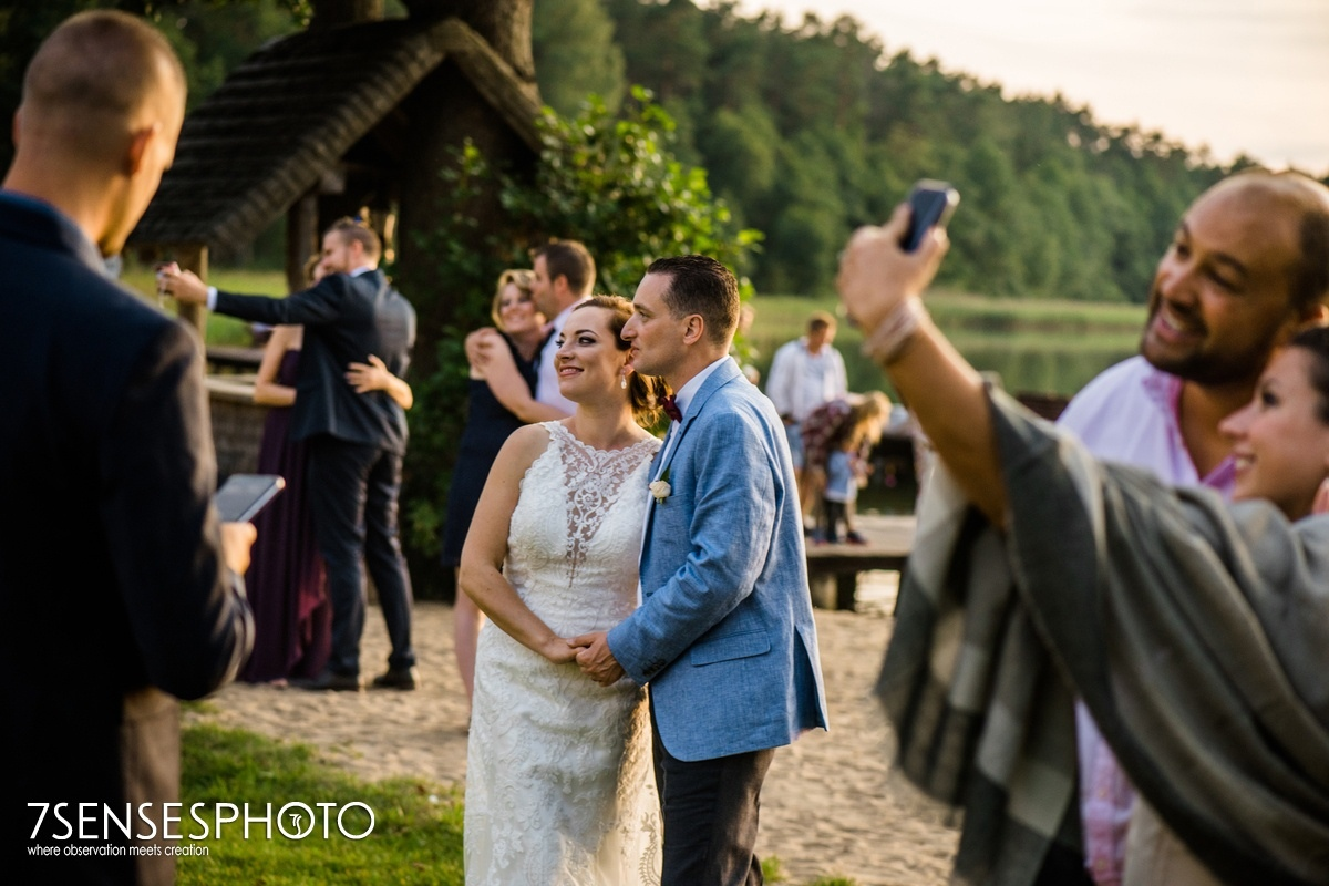 wedding photography 7SENSESPHOTO Hotel Jablon Lake Resort Pisz Poland