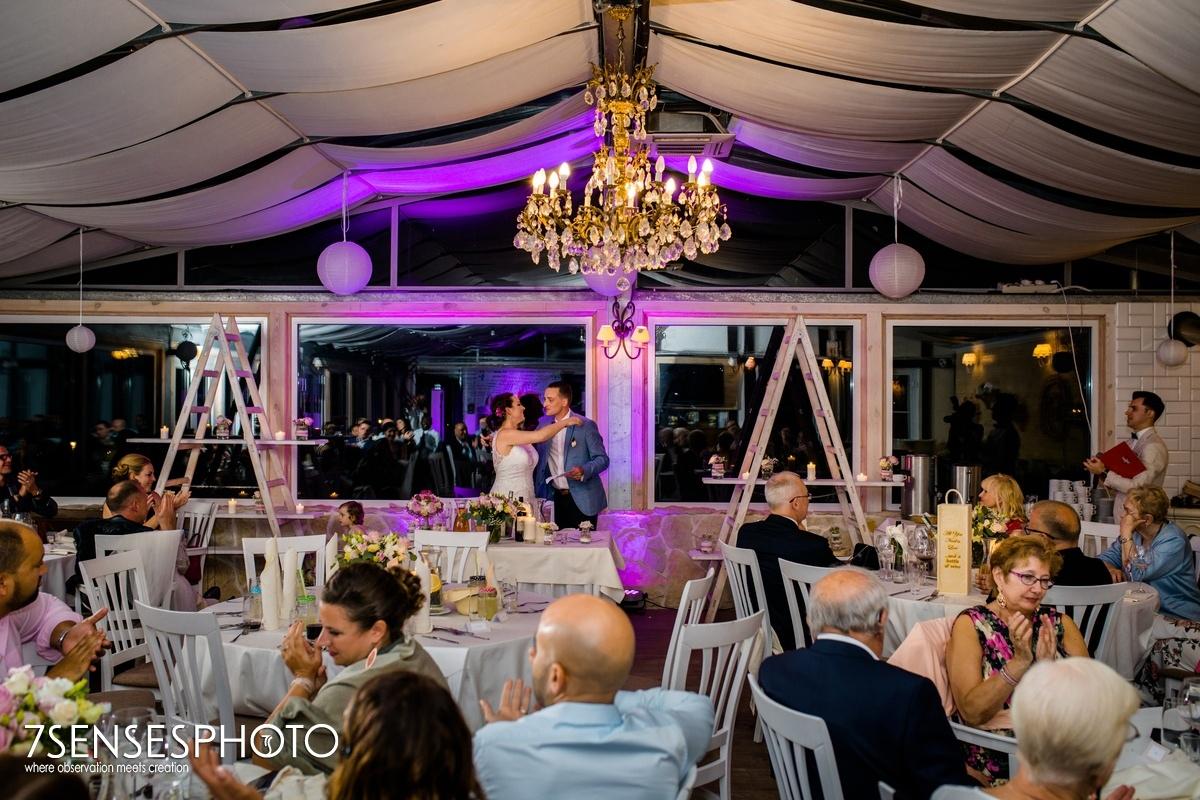 wyjątkowe wesele 7SENSESPHOTO Hotel Jablon Lake Resort Pisz