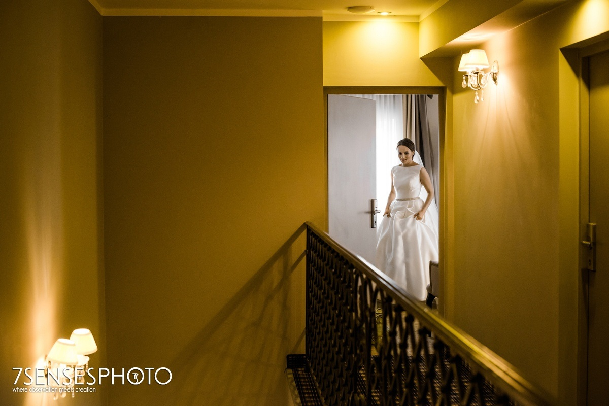 wesele przygotowania Panna Młoda Hotel Riviera Nowodworska 32 Olszewnica Nowa