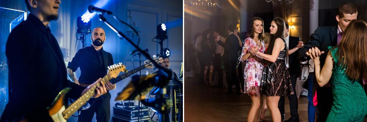 Rewelacyjny zespół SaxAndSix to muzyka wyłącznie na żywo energia wesele 7SENSESPHOTO