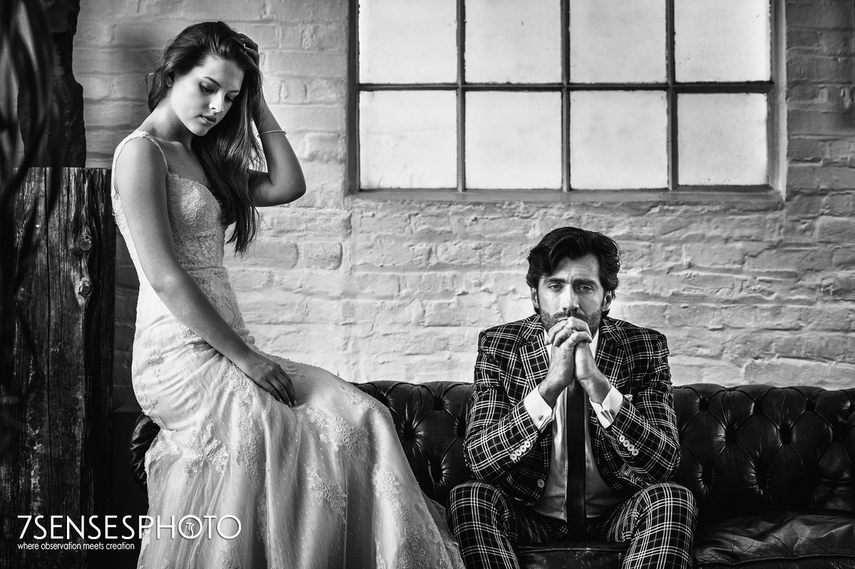 Amela Krzapa Kamil Lemieszewski model profesjonalna fotografia ślubna 7SENSESPHOTO