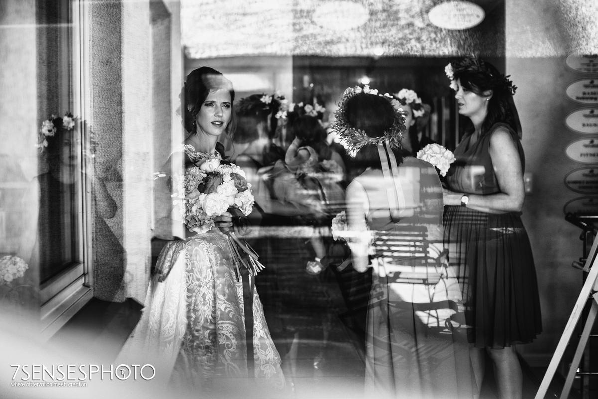 profesjonalna fotografia ślub wesele Para Młoda Dwór Oliwski Gdańsk bnw