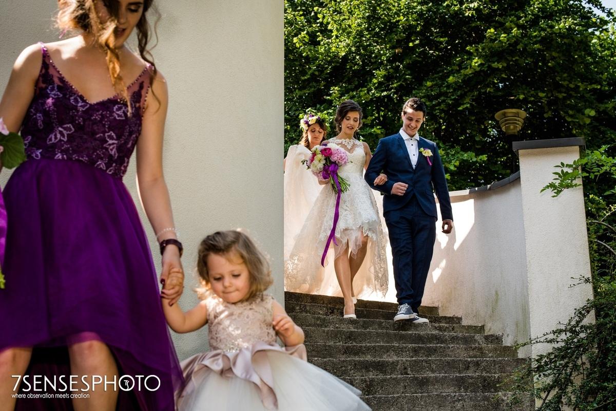 profesjonalna fotografia ślub wesele Para Młoda Dwór Oliwski Gdańsk