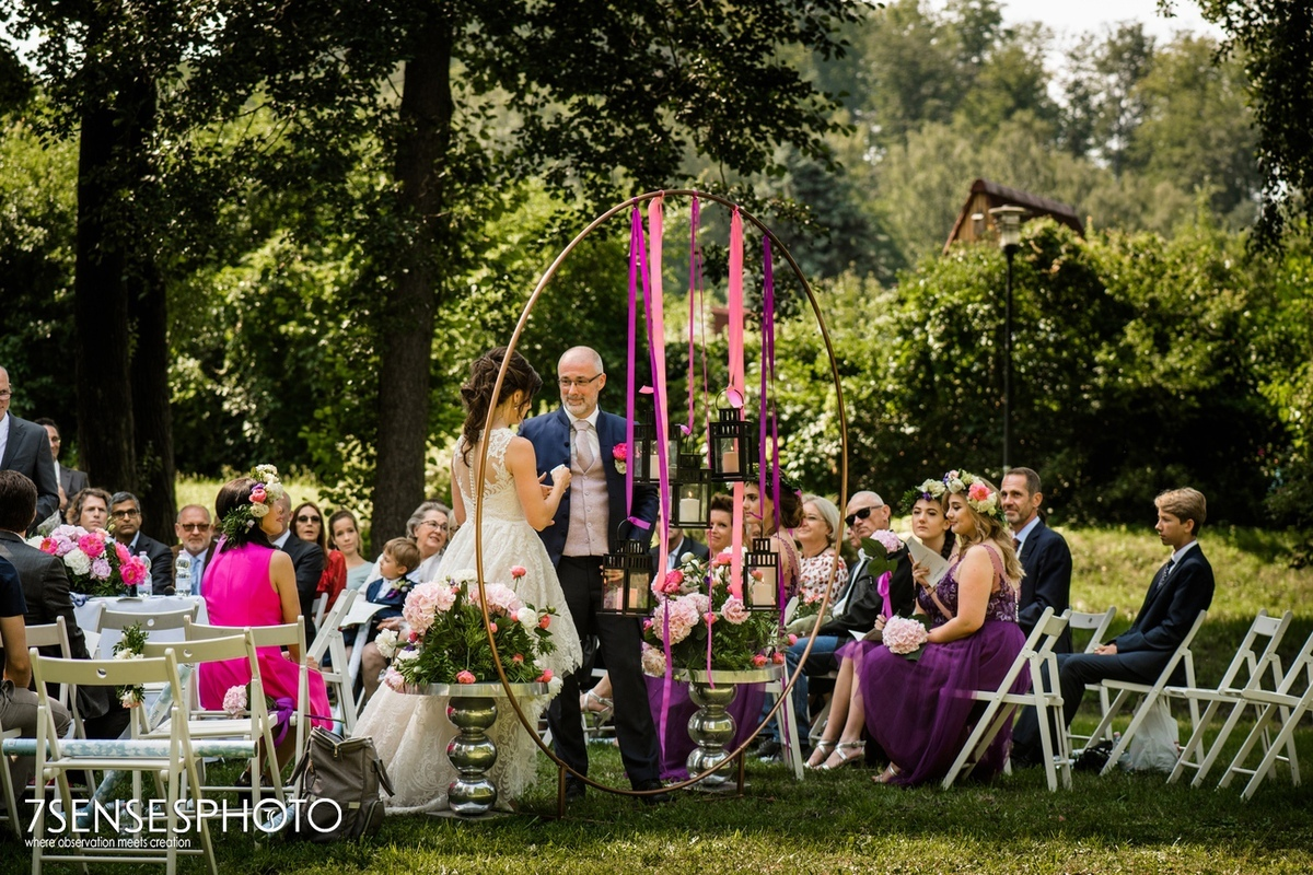 wedding ceremony Dwór Oliwski Bytowska 4, 80-001 Gdańsk