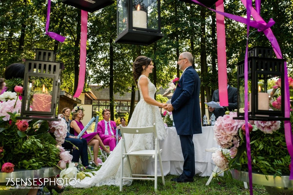 wedding ceremony Dwór Oliwski Bytowska 4, 80-001 Gdańsk ślub