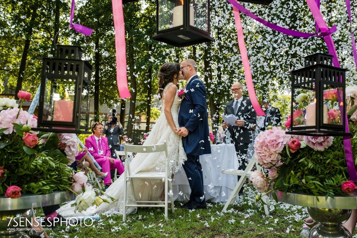 wyjątkowa fotografia ślub wesele Para Młoda Dwór Oliwski Gdańsk