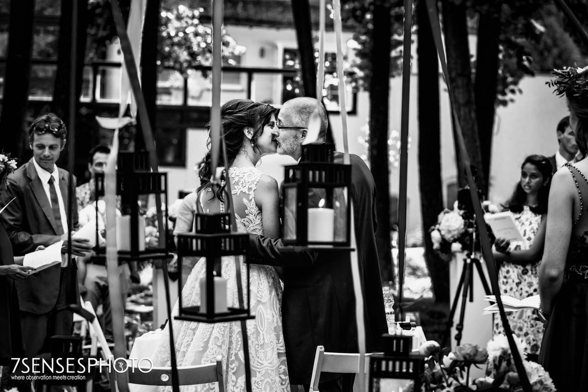 ekskluzywna fotografia ślub wesele Para Młoda Dwór Oliwski Gdańsk przyjęcie