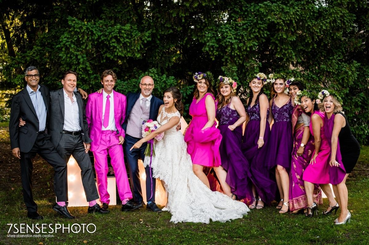bride groom bridemates wedding ceremony partywedding ceremony Dwór Oliwski Bytowska 4 Gdańsk