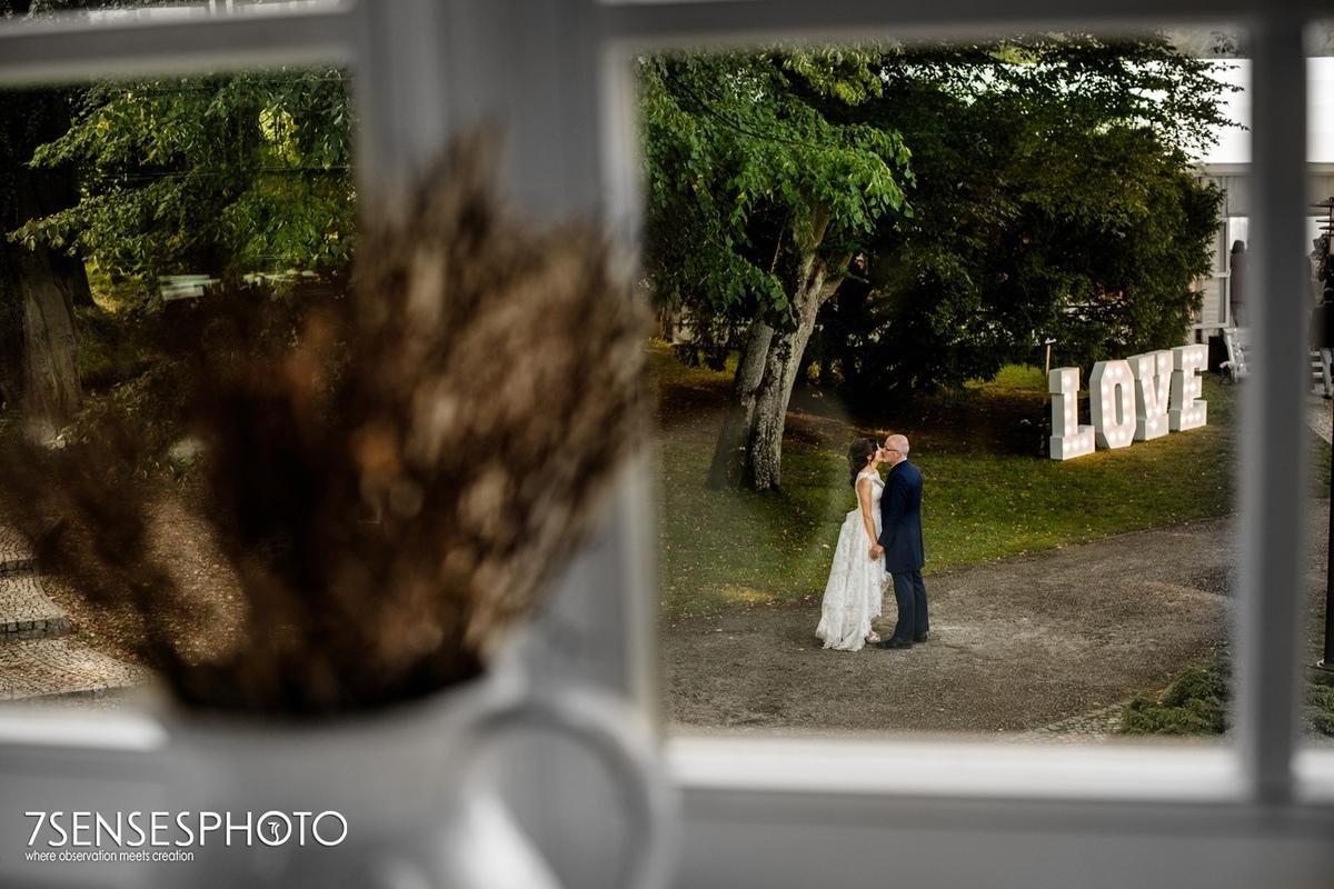 para młoda wesele profesjonalna fotografia ślubna reportaż Dwór Oliwski Gdańsk Warszawa