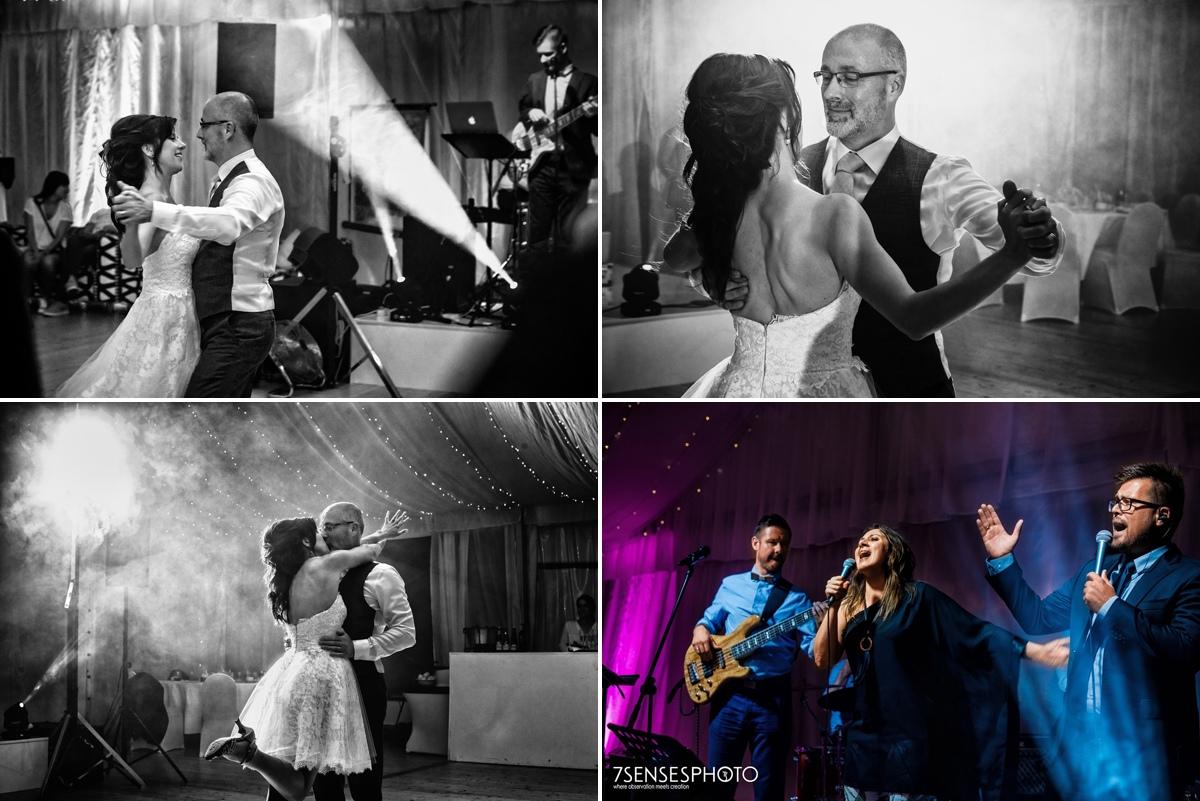 FreeWolni zespół muzyczny wesele profesjonalnie Dwór Oliwski wedding party first dance pierwszy taniec