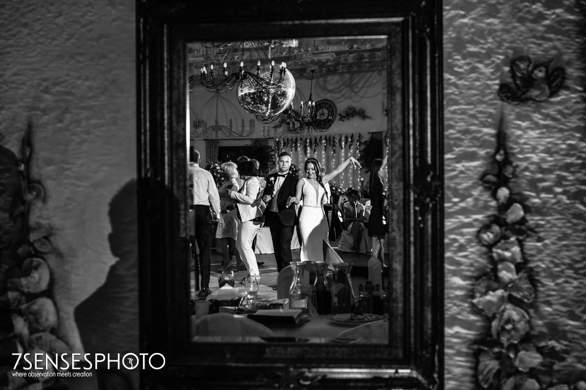 Bałtowski Zapiecek wesele profesjonalna fotografia ślubna
