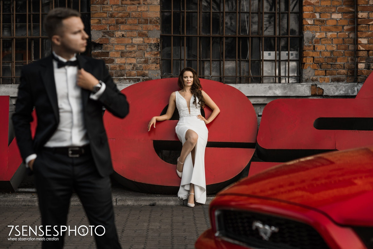 extraordinary weddin photoshoot warsaw photography