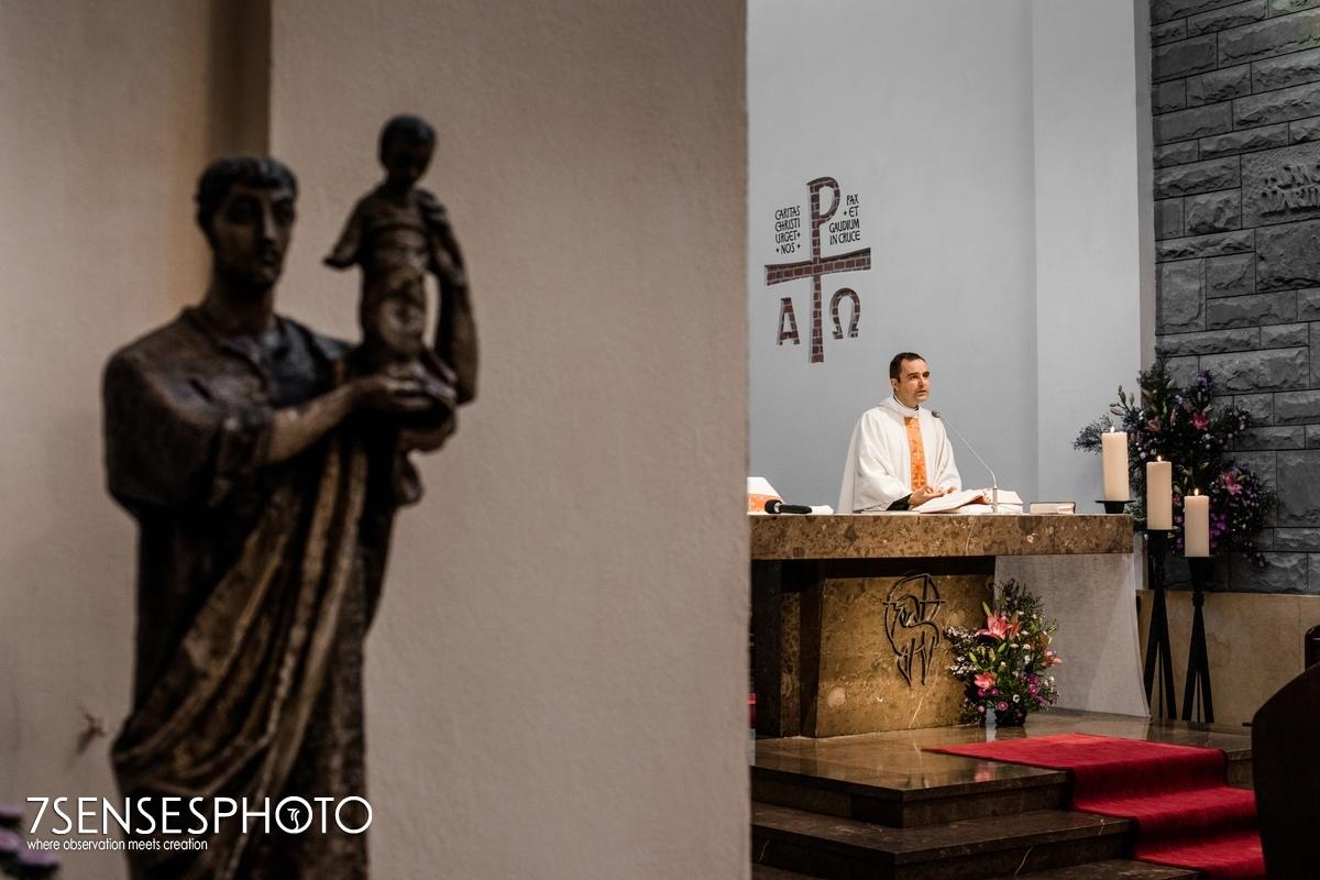 Warszawa fotoreportaż ślubny Stare Miasto ślub kościół św Marcina Piwna 9
