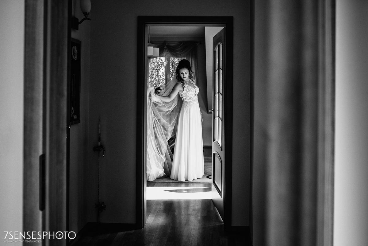 wyjątkowe wesele Warszawa przygotowania fotografia ślubna Warsaw Polo Club Panna Młoda