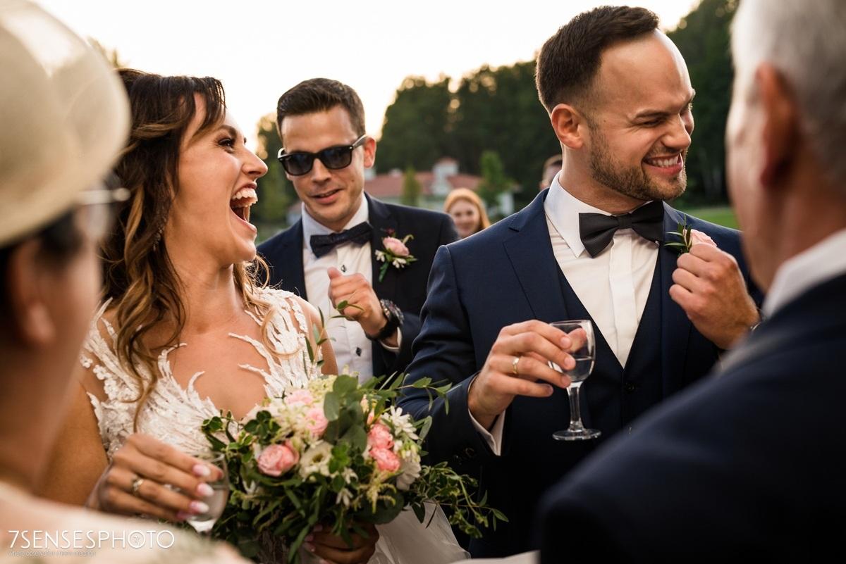 wyjątkowe wesele Warszawa fotografia ślubna Warsaw Polo Club Jaroszowa Wola